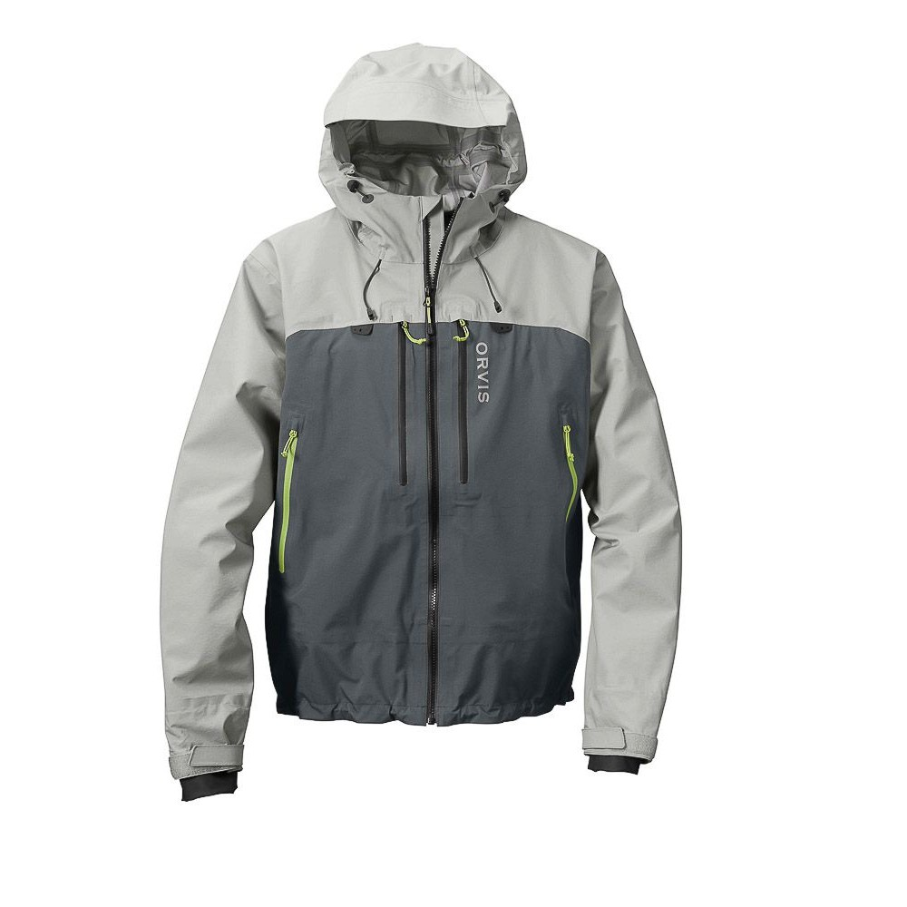 Orvis Ultralight Watjacke